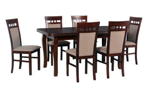 LUDWIK, krzesła MILANO orzech (5) (low res)